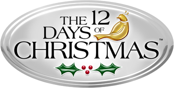 Angel Sales Inc. - The 12 Days of Christmas